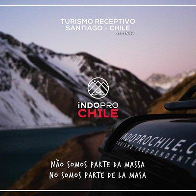 INDO PRO CHILE - TURISMO RECEPTIVO