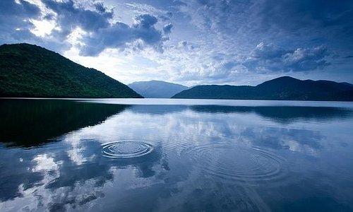 Thatipudi Reservoir