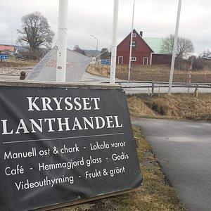 Krysset Lanthandel