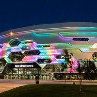 first direct arena external image