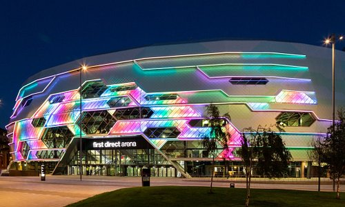 first direct arena external image
