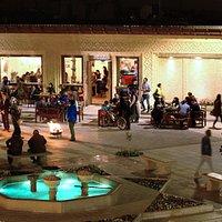 Chahar-Shanbe-Soori (The Last Tuesday Night of the Year) Celeberation