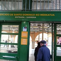 Mercado de Santo Domingo