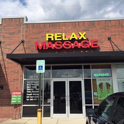 Relax Massage Spa