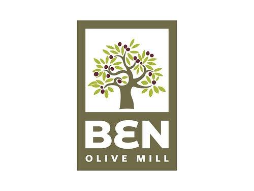 Ben Olive Mill