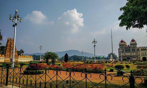 Mesmerizing - Mysore Palace