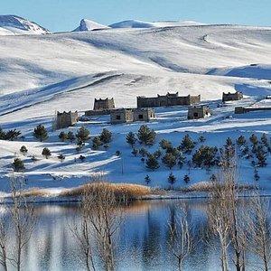 Tislit & Isli Lake Imilchil