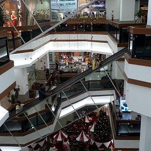Shopping Itaigara