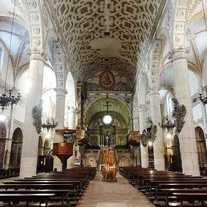 Chiesa di S. Giuseppe, Brescia