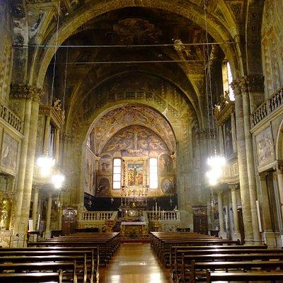Chiesa di S. Agata, Brescia