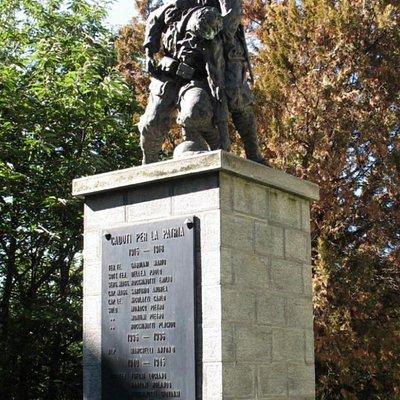 Monumento ai caduti di Graglio