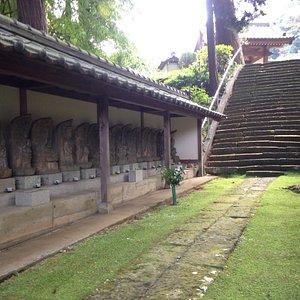 Zoshu-in Temple