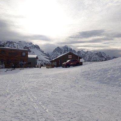 Skiarea Campiglio