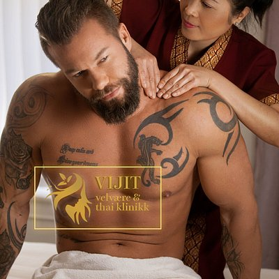 Try our best massage today. See more at our website: www.vijit.no