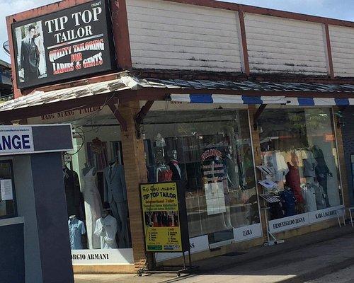 Tip Top Tailor
