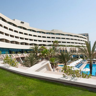 Our New Location - Sharjah Grand Hotel, a member Occidental Hotels and Resorts by Barcelo Hotel Group