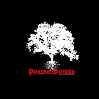 Квест Комплекс с актерами Phasmophobia
