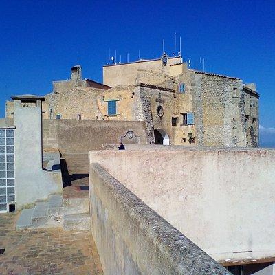 Kloster San Salvador auf Mallorca