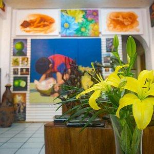 Suazo Art Gallery
