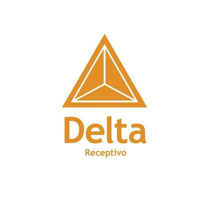 Logo Delta Receptivo