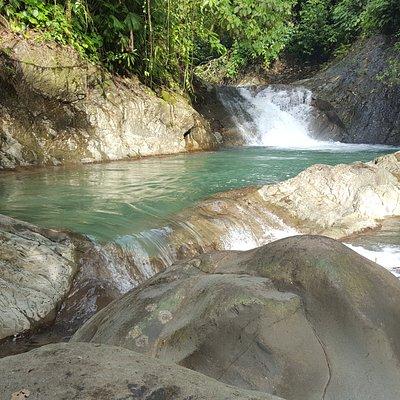 Our Camforo Pool