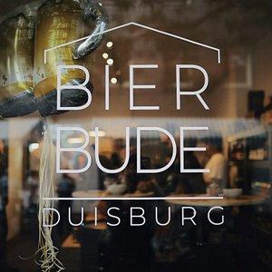 Bierbude Duisburg