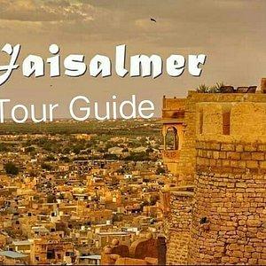 Jaisalmer Tour Guide