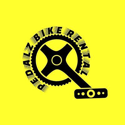 Pedalz logo