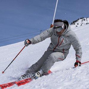 #skibodysport #espiritubaqueira