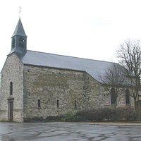 Une des plus belle et ancienne chapelle de la région