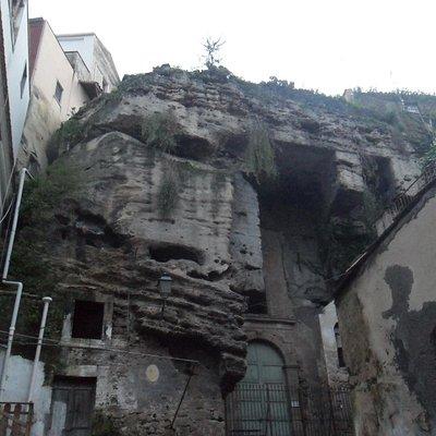 carcere dei santi