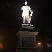 Kaiser Wilhelm macht auch nachts eine gute Figur!