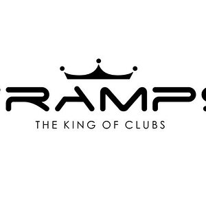 Tramps, The King of Clubs, the number one for Tenerife nigjtlife on Veronicas strip in Playa de las Americas.