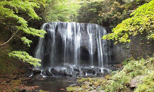 10月10日の男滝