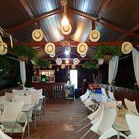Restaurante El Rancho (Hotel Rural Finca la Raya)