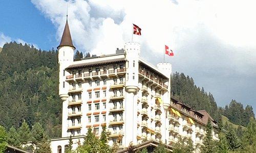 Beautiful castle/hotel