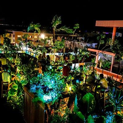 Clandestino by Soma, el rooftop de Playa del Carmen