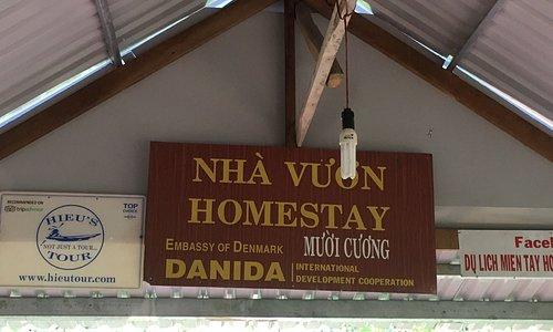 Muoi Cuong Cocoa Farm
