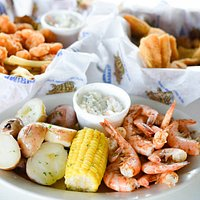 Daily All-U-Can-Eat Specials