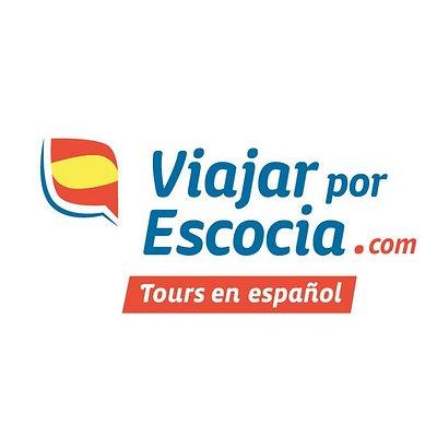 Logo de viajarporescocia.com