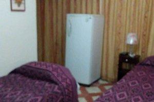 Chambres deux lit simple
