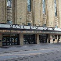 Maple Leaf Gardens