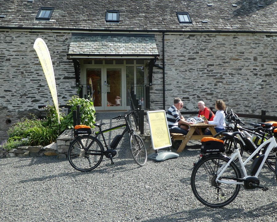 Witherslack Cycle Barn Bunk House Prices Hostel Reviews England Tripadvisor