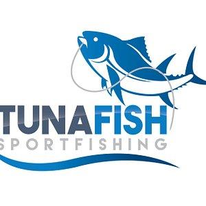 Tuna Fish sportfishing