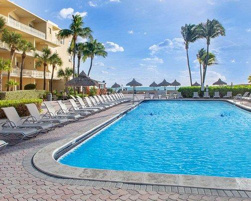 pool - Hotels Near 347 Don Shula Dr Miami Gardens Fl 33056