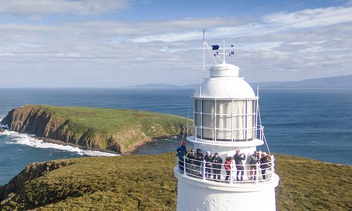 Cape Bruny Lighthouse Tours