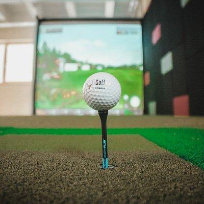 Golf Studio