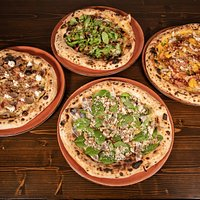 La nostra pizza napoletana