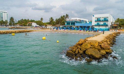 Hotel Poblado Coveñas.