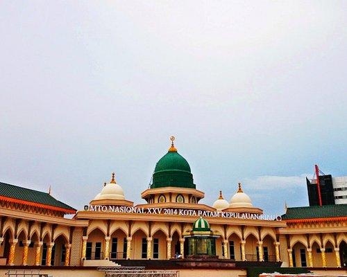 MTQN Building, At Batam, Riau Archipelago Province ..